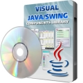 Eltima Visual Java/SWING Components Library