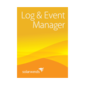 SolarWinds Log & Event Manager