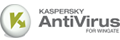 Kaspersky Antivirus for WinGate