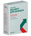 Базовые лицензии Kaspersky Endpoint Security для бизнеса Cloud