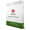 Avira Professional Security