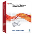 Trend Micro Worry-Free Business Security Standard