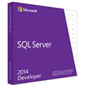 Microsoft SQL Server Developer BOX