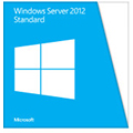 Microsoft Windows Server Standard BOX