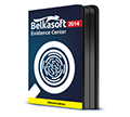 Belkasoft Evidence Center 2014 Forgery Detection Plugin