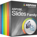 Aspose.Slides Product Family Pack